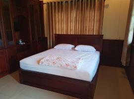 Tookie Douangchit Guesthouse, Ban Namxong