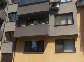 Apartment Valentina, Płowdiw