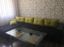 Apartment Bulgaria, Hisarya