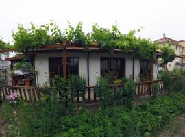 Anastasia Guest House, Obzor