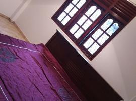 Mount Apartments, Dehiwala