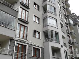 Salihi & Shahin Apartments, Трабзон