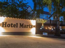Hotel Martz