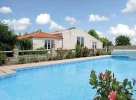Holiday Home Le Riquet, Grues
