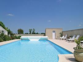 Holiday Home Le Riquet IV, Grues