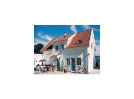 Holiday home Nedstrand Nedstrand, Nedstrand