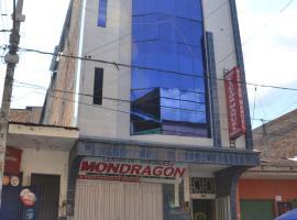 Hostal Victor Manuel, Tarapoto