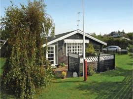 Holiday home Knorken, Blokhus