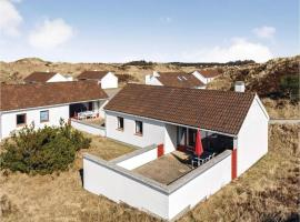 Two-Bedroom Holiday Home in Pandrup, Pandrup
