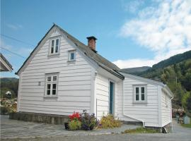 Holiday home Herand Vik, Herand