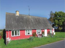 Holiday home Rudkobing *XXIX *, Spodsbjerg
