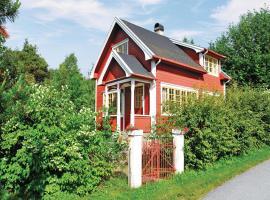 Holiday home Sjøholt Fjordgløtt, Sjøholt