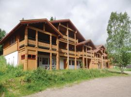 Three-Bedroom Apartment in Trysil, Trysil