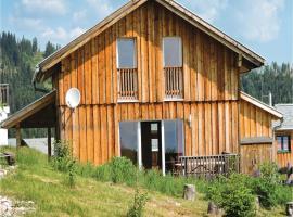 Three-Bedroom Holiday Home in Bad St. Leonhard, Klippitztorl