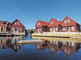 Holiday home Kårholmsveien L-909, Mebø