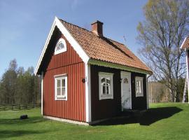 Studio Holiday Home in Varnamo, Mjöhult