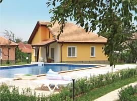 Holiday home Bryastovec Sunny Hills Villas, Bryastovets
