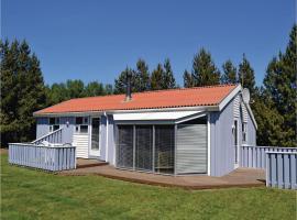 Holiday home Jerup 50, Jerup
