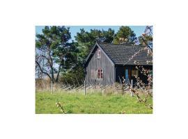 Holiday Home Gotlands Tofta with Sea View II, Västergarn