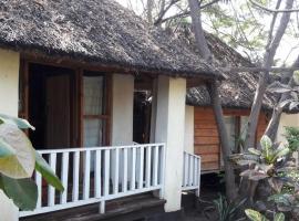 Mawila Lodge 1, Liwonde