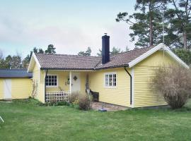 Holiday home Köpingsvik 31, Kopingsvik