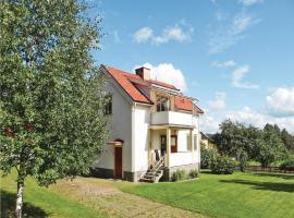 Holiday home Vitsand Torsby, Överbyn