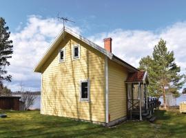 Holiday home Bråte Vålberg, Bråte