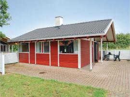 Holiday home Sandskærvej, Danland Løjt