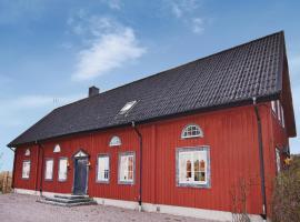 Holiday Home Tidaholm with Sauna II, Älvstorp