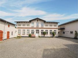 Reiterhof Burk, Broager