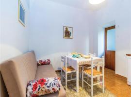 One-Bedroom Apartment in Bakar, Bakar
