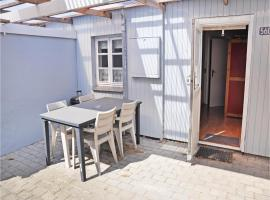 Apartment Østerbyvej Sydals, Østerby