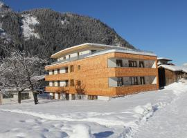 Apart Mountain Lodge Mayrhofen, Mayrhofen