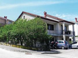 Three-Bedroom Apartment with Sea View in Izola, Izola