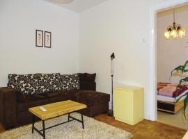 Two-Bedroom Holiday Home in Moravske Toplice, Moravske-Toplice