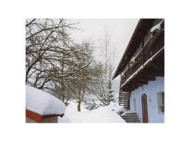Holiday home Pravetin, Вимперк