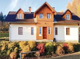 Holiday home Janov u/Vis EF-762, Bedřichov