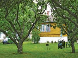 Holiday home Vresova, Poděbrady