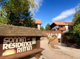 Sonnen Residence, Collalbo