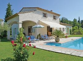 Holiday home Alpes Maritimes N-735, Valbonne