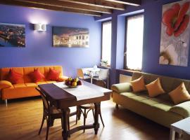 Romeo's Guest House, 维罗纳