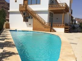 Dahab Heights Villa, Dahab