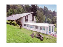 Holiday home Plechamr, Bechyně