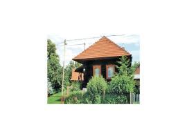 Holiday home Oravska Poruba, Dolný Kubín