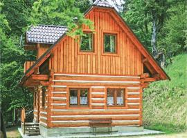 Four-Bedroom Holiday Home in Stara Bystrica, Stará Bystrica