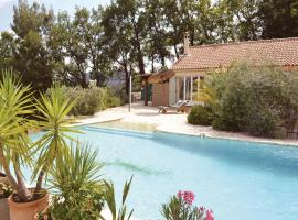 Holiday Home La Lezardiere, Bargemon