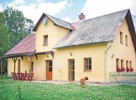 Holiday home Heroltice, Štíty