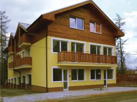 Apartment Velký Slavkov III, Veľký Slavkov