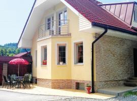 Apartment Radostka O-993, Stará Bystrica