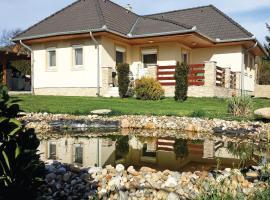 Holiday home Liszt F. utca-Vonyarcvashegy, Vonyarcvashegy